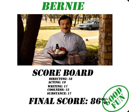 86 Bernie