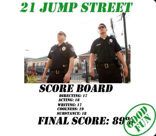 89 21 Jump Street